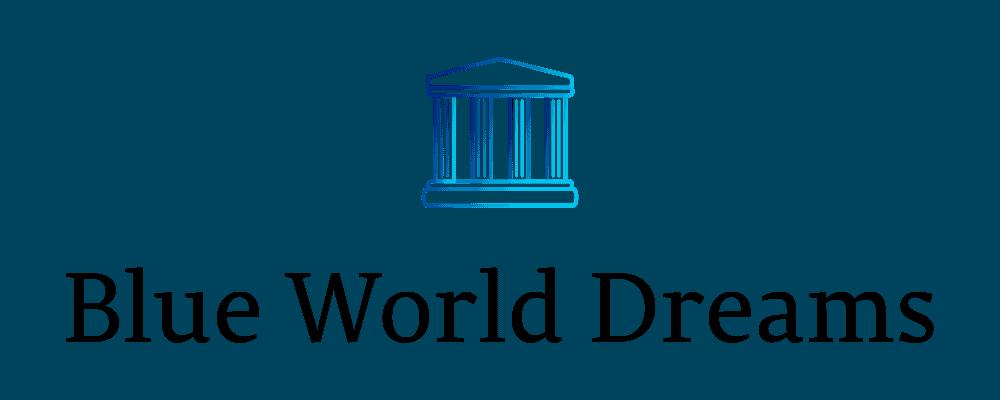 Blue World Dreams