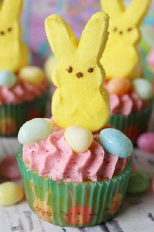 Easter Cupcakes by Love In My Oven
