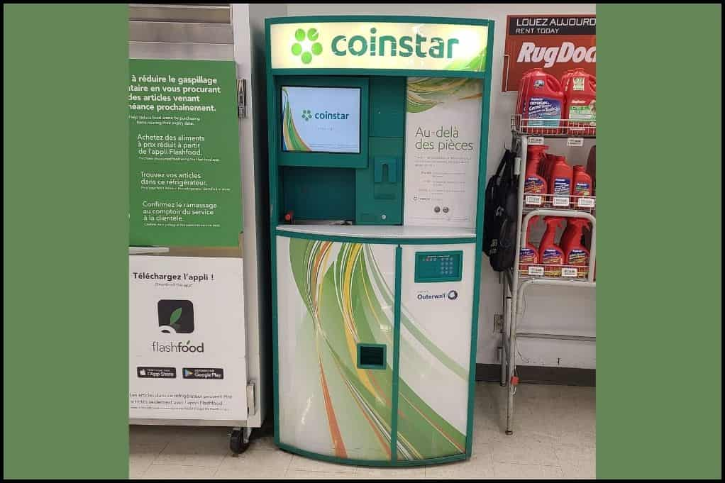 Coinstar Gift Card Exchange: Quick Cash Today!
