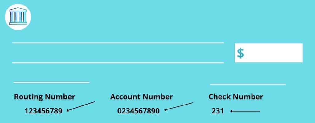 Zions Bank Routing Numbers